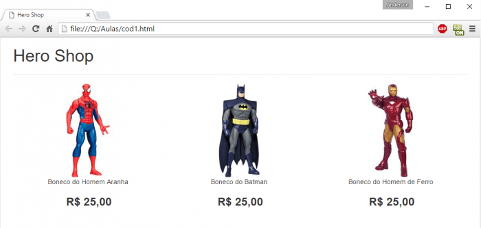tutorial ecommerce bootstrap